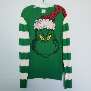 Disney - The Grinch - Ugly Christmas Sweater